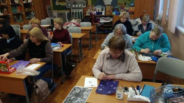 «Московское долголетие»: летом занятия в Северном будут продолжаться