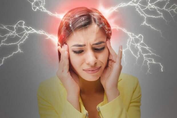 Исследование уральского невролога изменило представление о головных болях и мигренях
