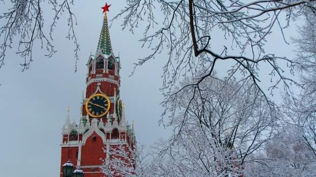 Путин примет решение о возвращении Антонова в США, когда это будет целесообразно