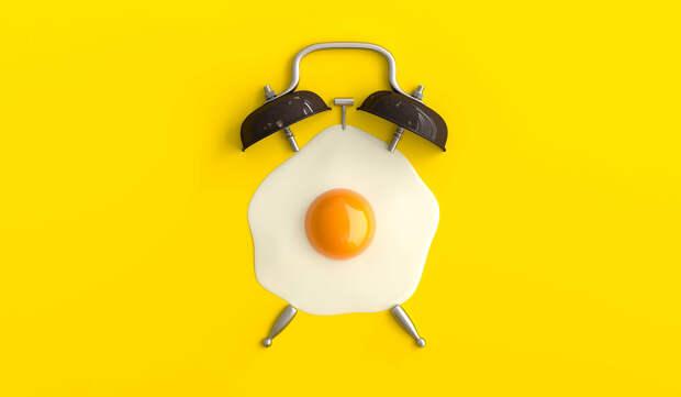Что можно приготовить из яиц?