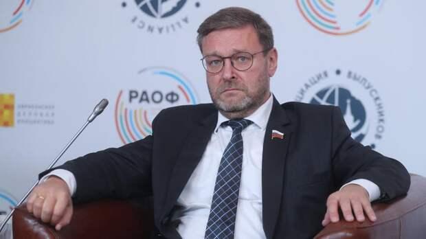 В Совфеде назвали бессмысленными санкции США против России