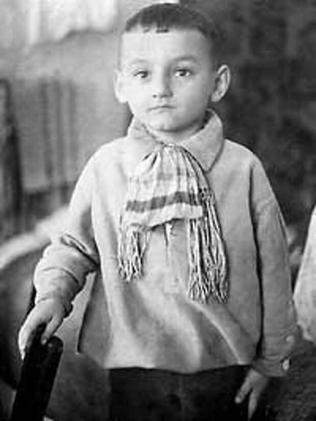 80 лет со дня рождения Семена Фарады!