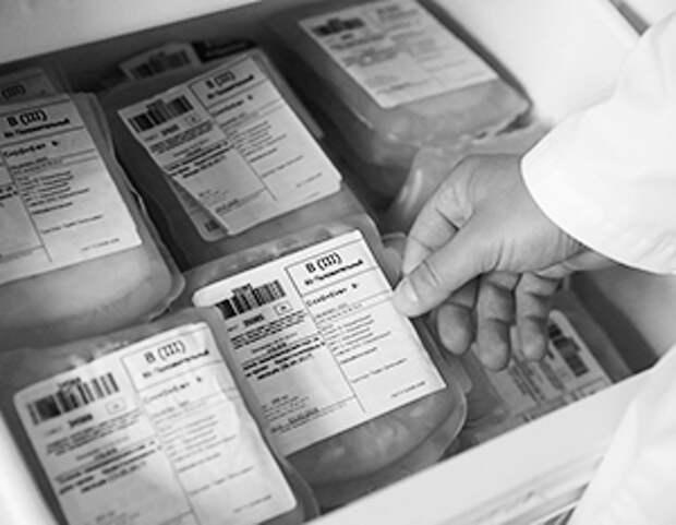 Плазма крови переболевших коронавирусом может помочь больным