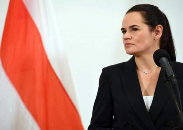 Тихановская пообещала Лукашенко гарантии безопасности, если он отдаст власть