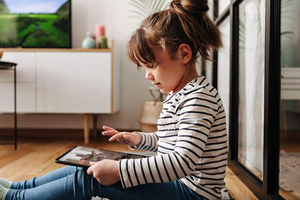 Игры, в которые играют дети: чем грозит зависимость от компьютера
