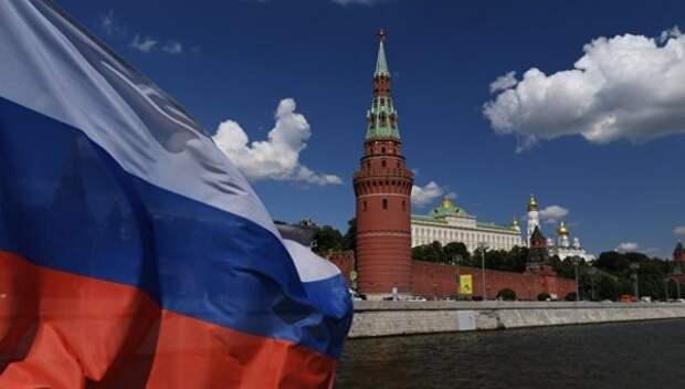Заискивать перед Россией – что против ветра…