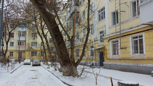 Власти Ростовской области отчитались оремонте многоквартирных домов