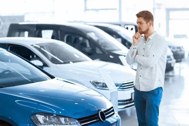 В России изменятся правила постановки на учёт новых автомобилей
