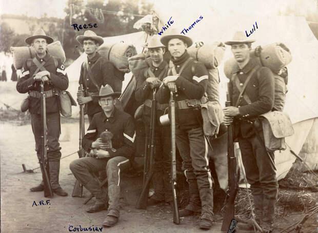 1st California Infantry