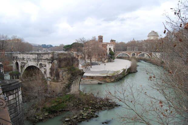 10 причин посетить Италию