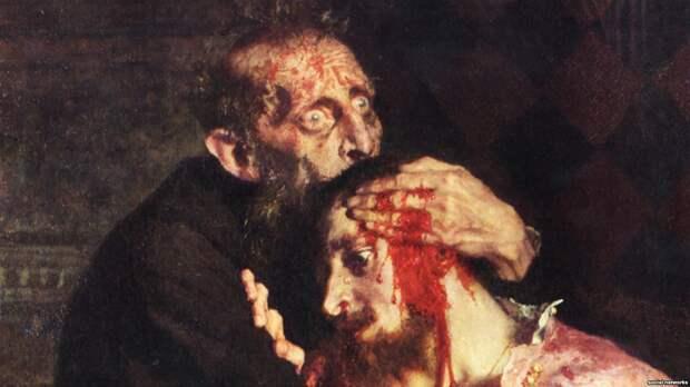 Убивал ли Иван Грозный своего сына? ЭКСПЕРТНАЯ СПРАВКА по материалам исследования останков из саркофагов Ивана Грозного и его сыновей.