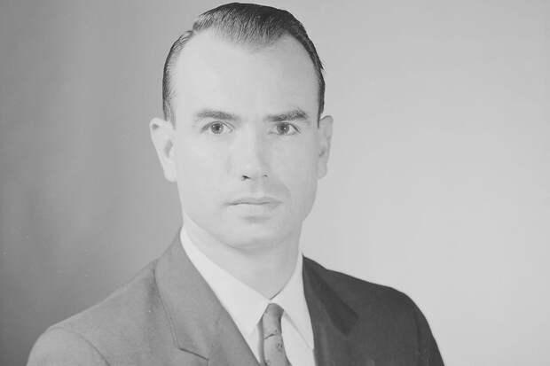 Человек, стоявший за Уотергейтским скандалом, умер в США