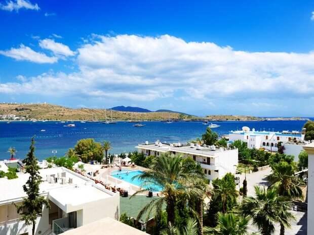 Роскачество дало советы, как не попасться на уловки мошенников при покупке тура в Турцию