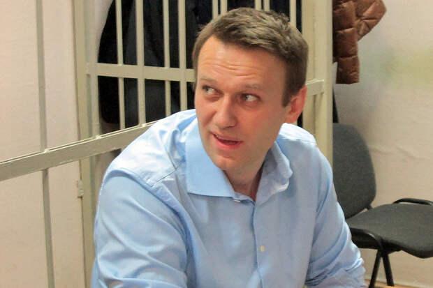 Навального в колонии осмотрел психиатр