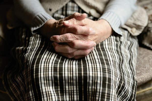 Названы симптомы, при которых пожилым людям необходимо обратиться к специалисту