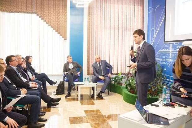 Сергей Цивилев: «Кузбасс должен войти в первую пятерку НОЦ, созданных в 2019 году»