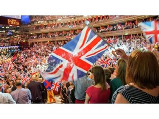 Британия лишилась патриотического гимна