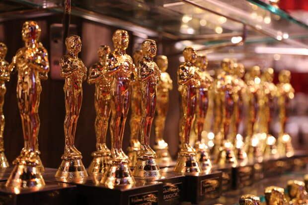 Кто будет вести новый Оскар?