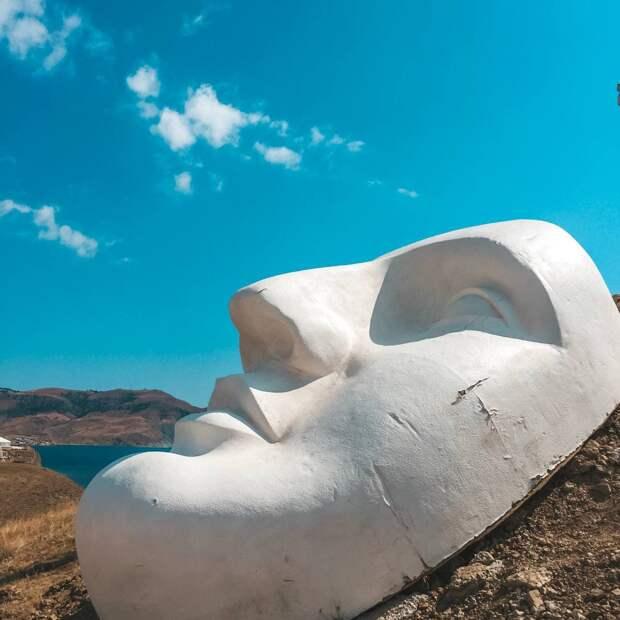 В сентябре на территории арт-кластера «Таврида» в Крыму пройдёт фестиваль лидеров изменений