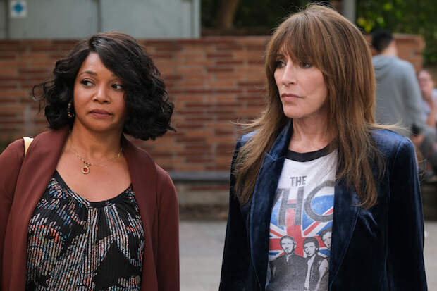 TV Ratings: Rebel Steady in Week 2, Organized Crime Slips Further