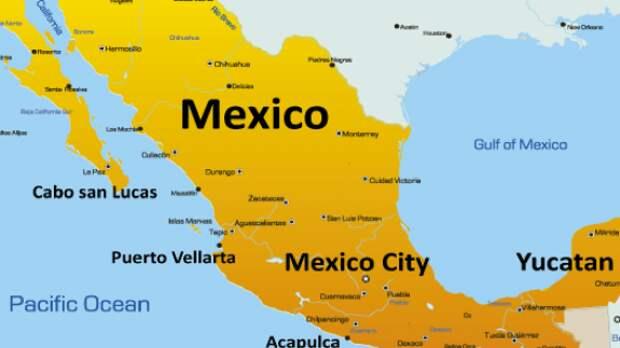 Водителей Мехико обязали сдавать экзамены на вождение