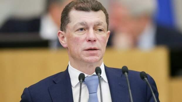 «Украинский сказочник»: Граждане не верят Топилину и ждут возвращения 2007 года