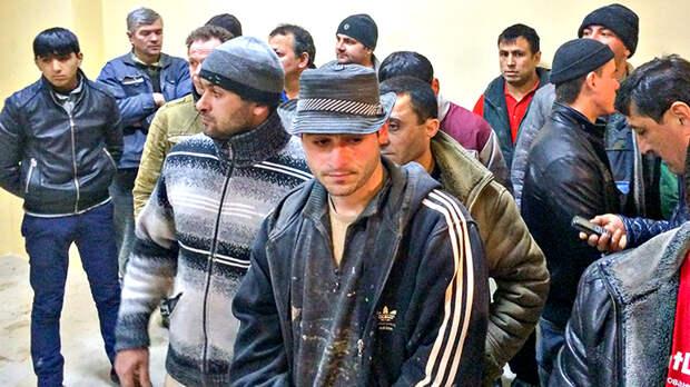 Опасное Подмосковье. Общины мигрантов в Люберцах стали рассадником экстремизма