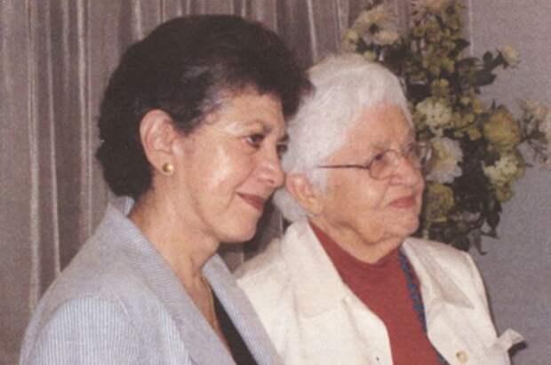 Замуж за свою маму: история необычной семьи из Калифорнии