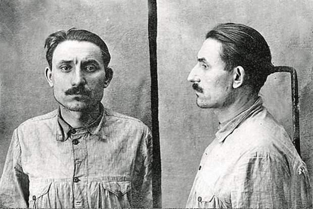 Харлампий Ермаков. За что расстреляли «настоящего» Григория Мелихова