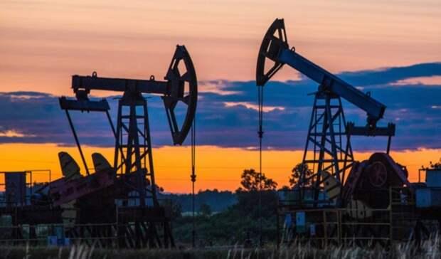 Цену нефти выше $43-44 втрехлетний бюджет Минфин закладывать небудет
