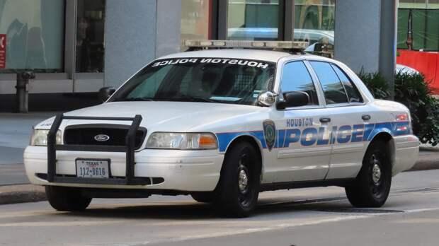 Контрабандисты из Хьюстона пытались перевести метамфетамин в буррито