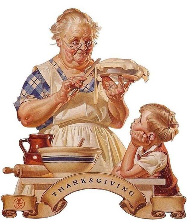 Ошибки, которым вас научила бабушка