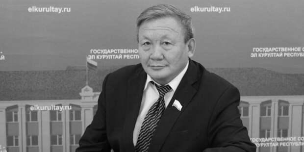 В Республике Алтай объявили траур