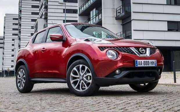Nissan Juke вернулся в Россию. Цена вряд ли обрадует