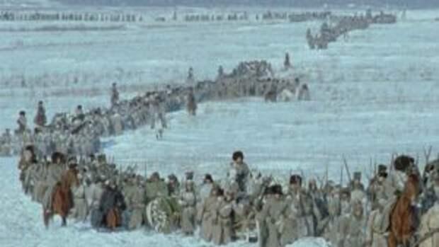 К очередной годовщине «Ледяного похода». Против искажения истории
