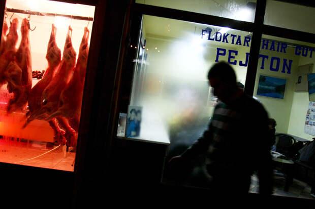 Только Россия способна вернуть справедливость Балканам