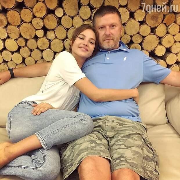 Беременность и роман с экс-женихом Ходченковой: как скандалистка Алеся Кафельникова взялась за ум