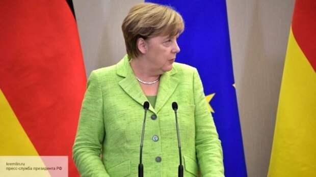 Германия собирается поддержать продление санкций против России