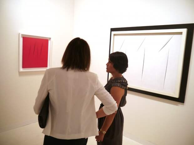 «Я не понимаю современное искусство»