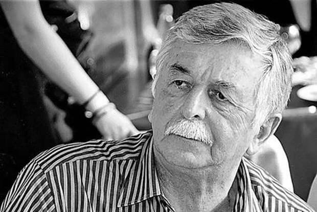 Умер легендарный инженер-испытатель Анатолий Акоев