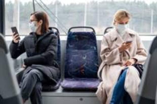 ТОП Самых опасных видов транспорта в условиях пандемии