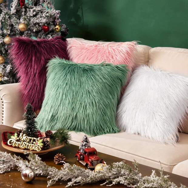 Предметы, которые украсят ваш дом и сделают уютным