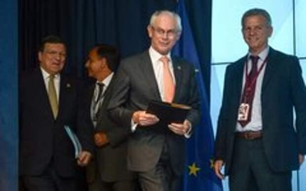 Москва сравнила Евросоюз с «унтер-офицерской вдовой»