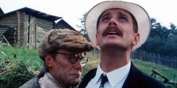 Кадр из фильма «Сибириада», 1979 год