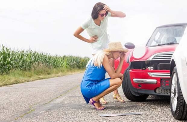 Новые правила поведения на российских дорогах