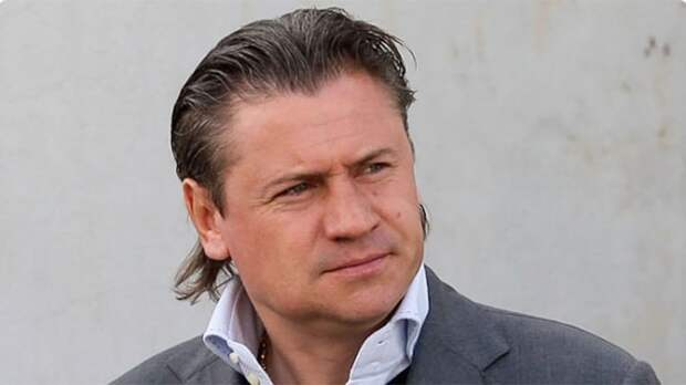 Канчельскис обвинил в мошенничестве несостоявшегося инвестора «Машука»: «Он обычный жулик, а говорил, что депутат»