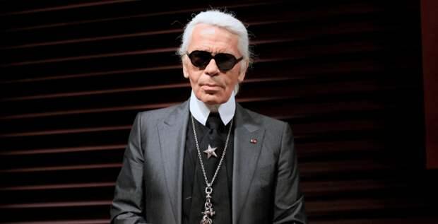 Сегодня исполнилось бы 87 лет легендарному дизайнеру Карлу Лагерфельду