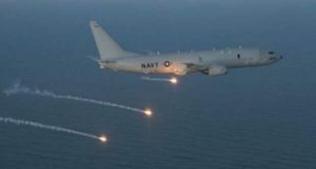 Avia.pro: американцы требуют сбить в Сирии хотя бы один российский Су-35