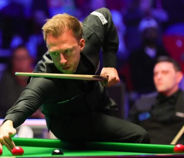 Джадд Трамп (фото: World Snooker)