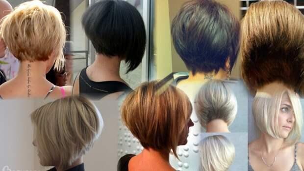 Стрижка боб каре — выигрышная внешность при любых волосах и в любом возрасте